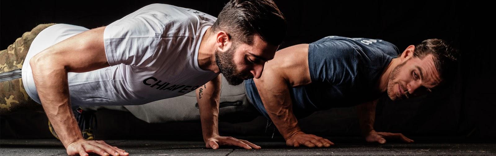 fitness nijmegen